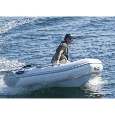 west marine inflatable boat west marine rib 310 aluminum hull inflatable boat white