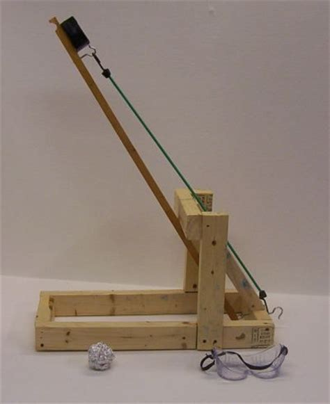 Handmade Catapults For Sale - the world s catalog of ideas