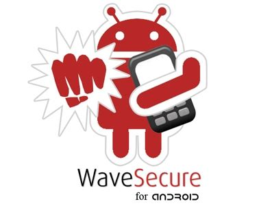Rooted User 1 wavesecure shows to rooted users droid