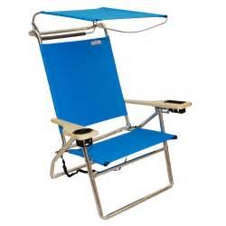Beach chair light blue canopy beach chairs by copa beach