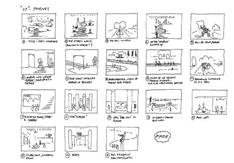 Architecture Design Storyboard 1000 Images About Storyboard Visualisation On