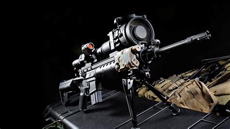 the best sniper top 5 deadliest sniper rifles guns league