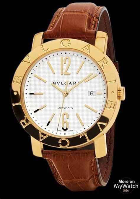 Fab Site Bulgaricom by Bvlgari Bulgari Bulgari Made Of Yellow Gold White
