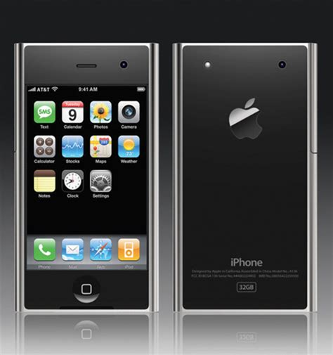 design apple iphone 10 beautiful apple iphone concept designs