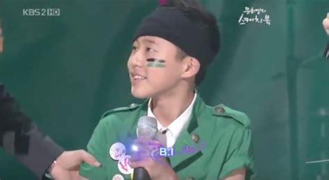 sketchbook yoo hee yeol ikon eng sub ikon s b i talks about his appearance on quot yoo hee