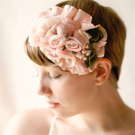 hairstyles with a headband fascinator 60 best fashion hairdo s the short cut images on