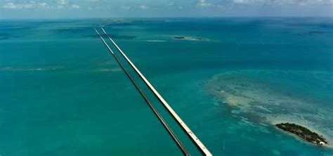 florida keys florida keys bridge magnesium blue