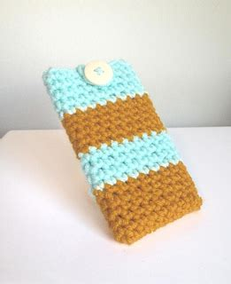 gadget cozies ravelry crocheted gadget cozy pattern by jessica