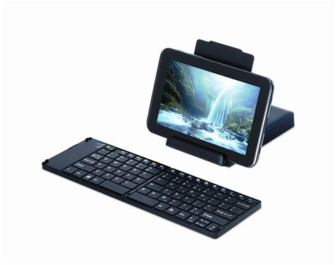 keyboard for android universal foldable keyboard for android akf001us
