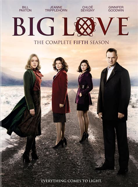 season for love big love dvd release date
