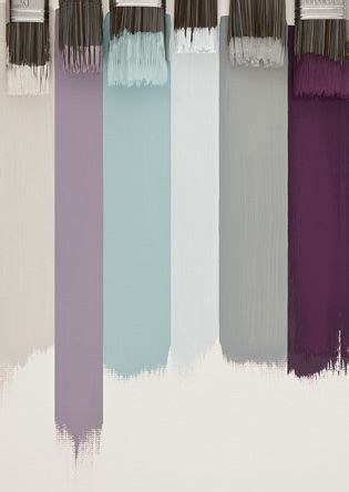 grey office paint palette color schemes colors and purple on