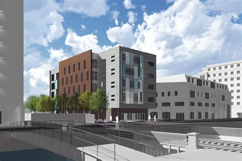 bam wins university  lincoln projects