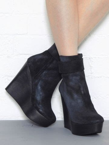 seasons heel boots and opening ceremony on