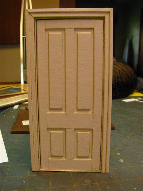 How To Make An Interior Door Amazing Interior Door Jamb 8 How To Make Interior Doors Smalltowndjs