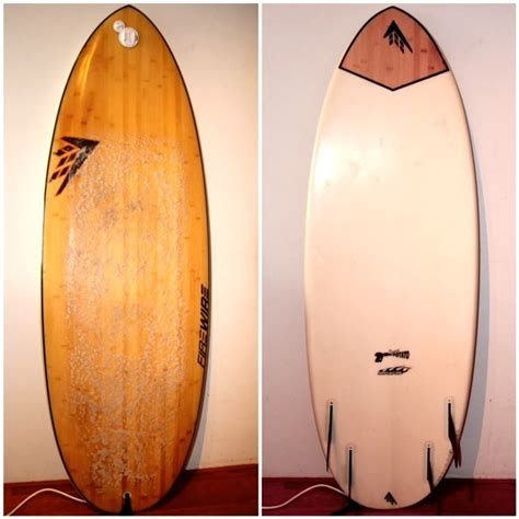 Potato Surfboard by Firewire Sweet Potato Review Compare Surfboards