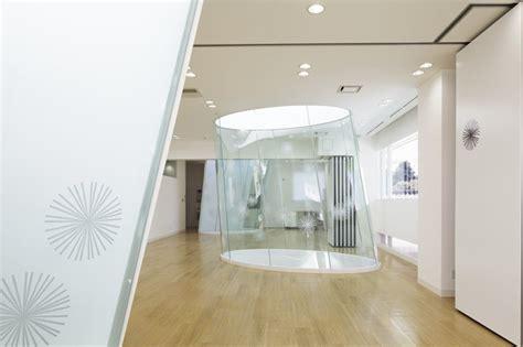 Mur Windshield Pulsar Original gallery of sugamo shinkin bank shimura branch emmanuelle moureaux architecture design 19