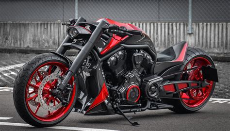 koenigsegg vietnam custom harley v rod by no limit custom v rod custom big