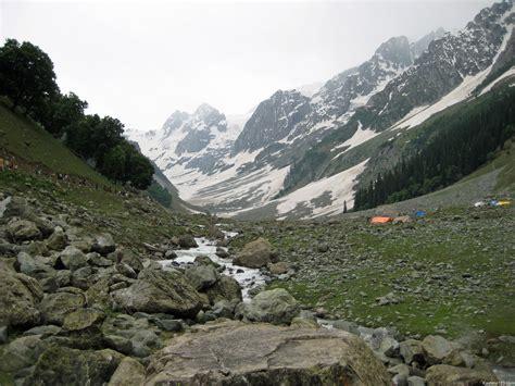 Landscape Pictures Of Kashmir Beautiful Scenery Landscape Of Sonamarg