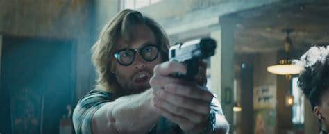 new deadpool 2 trailer deadpool 2 trailer showcase the merc domino and