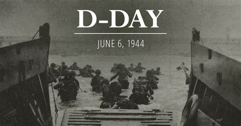 d day the battle for d day