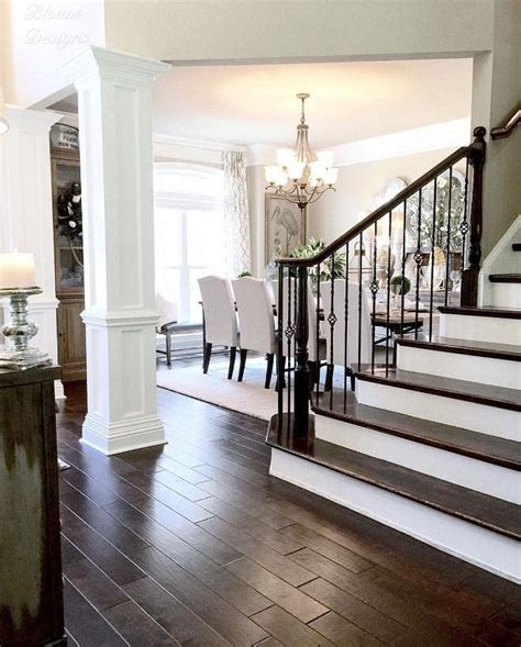 beautiful hardwood floors best 25 hardwood stairs ideas on iron