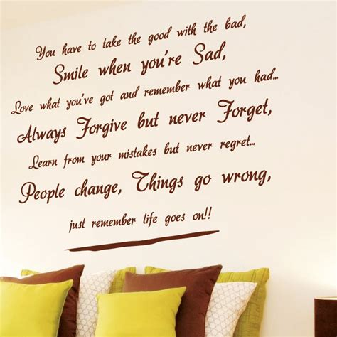 Wall Writing | walls quotes quotesgram