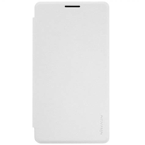 Flipcase Nillkin Microsoft Lumia 950 Sparkle Series microsoft lumia 950 xl nillkin sparkle series leder flip