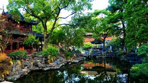 Best China Garden by Best Cities To See After A Trans Siberian Tour