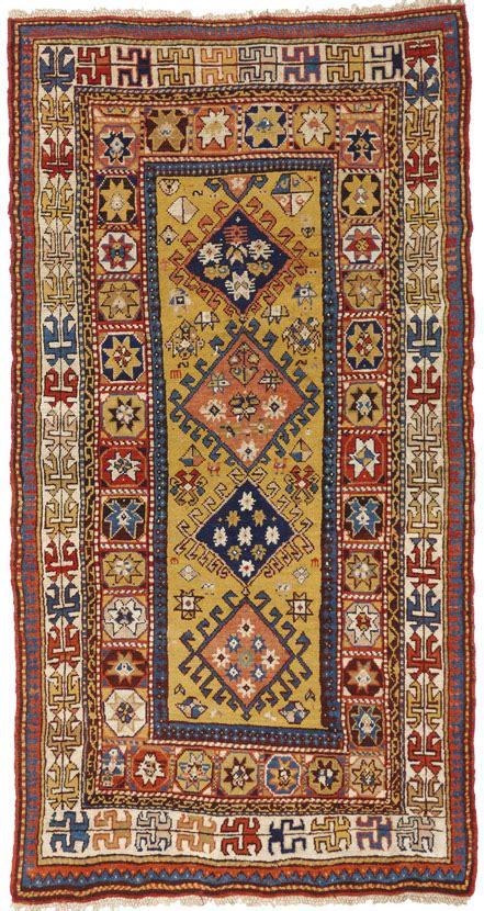 tappeto kazak tappeti caucasici rari da collezione morandi tappeti