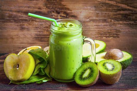 Orange Avocado Green Detox Juice by Kiwi Avocado Apple Juice