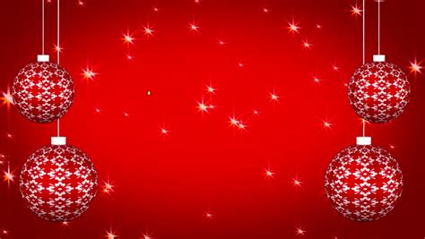 merry christmas typographical animation red stock footage video  royalty