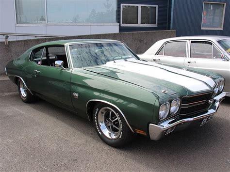 10 Most Iconic Classic American Muscle Cars   Autobytel.com
