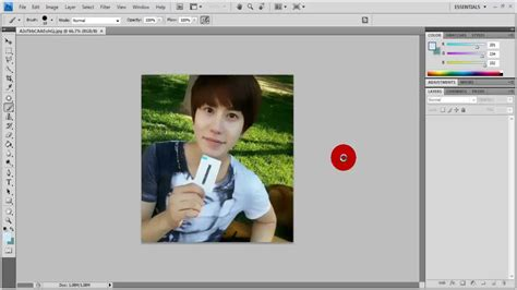 cara edit foto photoshop cs cara edit foto jadi kartun dengan photoshop cs4