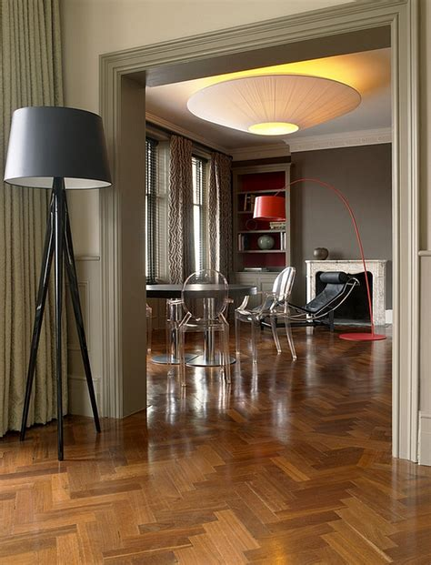 Basement Apartment Ideas Oversized Lighting Floor And Table Lamps That Leave You