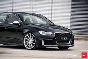 audi rs3 sedan coming in 2016 autoevolution