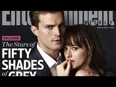 movie fifty shades of grey come out fifty shades of grey movie first look and new release date