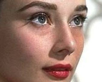 hepburn eye color beautiful eye colors my