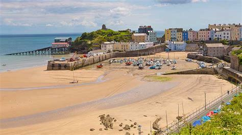 Pretty Pools by Tenby Holidays Self Catering Holiday Cottages