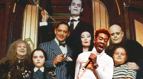 theme song wet hot american summer watch desiigner s freestyle to the addams family theme