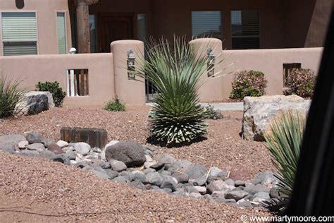 Southwest Landscaping Ideas Sotols And Other Desert Desert Rock Garden Ideas