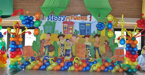 themed kiddie party philippines kiddie party philippines