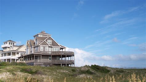 beach houses outer banks outer banks obx hatteras beach houses