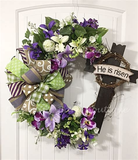 grapevine floral design home decor the easter wreath floral easter wreath grapevine wreath easter