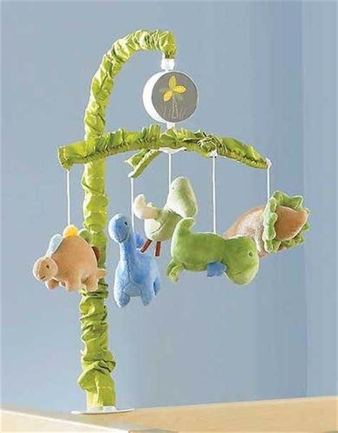 green brown and blue dinosaurs baby boys nursery crib t
