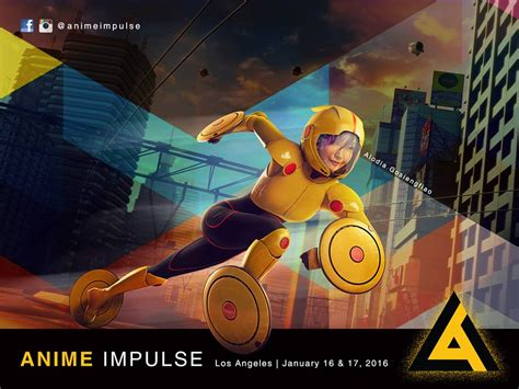 Anime Impulse by アローディア 公式ブログ Anime Impulse Powered By Line