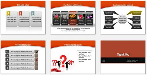 powerpoint templates for training powerpoint training development template