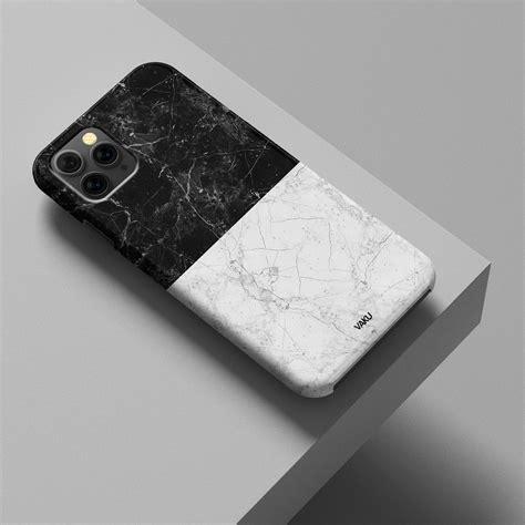 vaku apple iphone  pro broken stone designer print