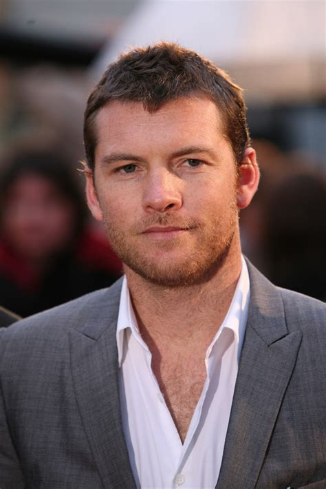 sam worthington nida celebrity images sam worthington