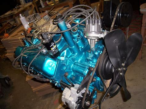 Jeep 304 Engine Amc 304 Engine Pictures To Pin On Pinsdaddy