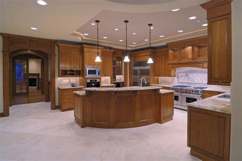 woodwork kitchen designs 49 contemporary high end natural wood kitchen designs